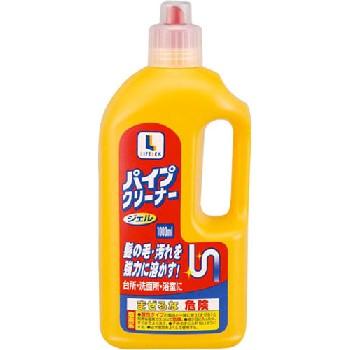 液体パイプクリーナー | コーナンオリジナル パイプクリーナー ジェル